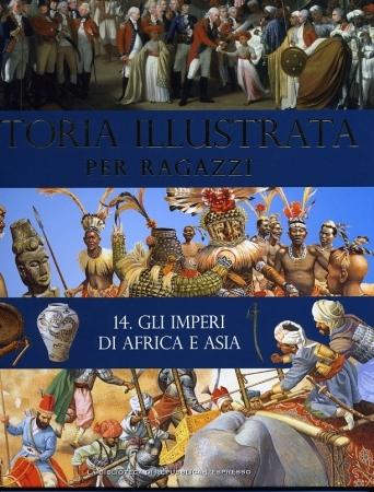 Gli imperi di Africa e Asia