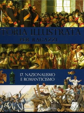 Nazionalismo e romanticismo