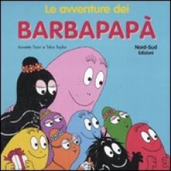 Le avventure dei Barbapapà
