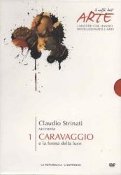 Claudio Strinati racconta Caravaggio e la forma della luce