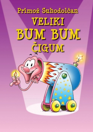 Veliki Bum Bum Čigum