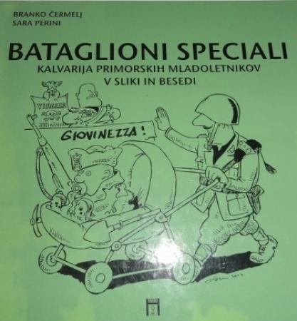 Bataglioni speciali