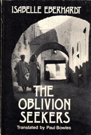 The Oblivion Seekers