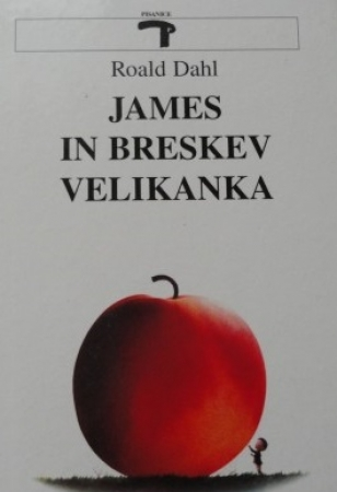 James in breskev velikanka