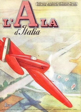 L'ala d'Italia