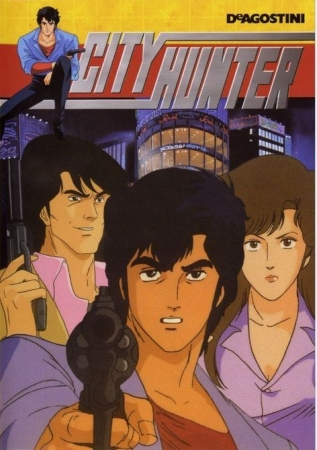 City Hunter. [Vol.] 1