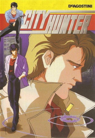 City Hunter. [Vol.] 21