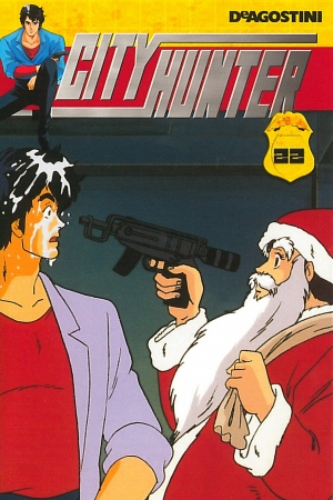 City Hunter. [Vol.] 22