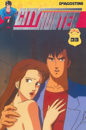City Hunter. [Vol.] 3