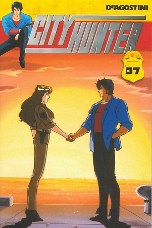 City Hunter. [Vol.] 7