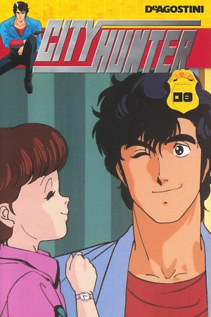City Hunter. [Vol.] 8