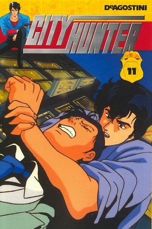 City Hunter. [Vol.] 11