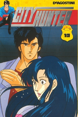 City Hunter. [Vol.] 19
