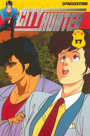 City Hunter. [Vol.] 17