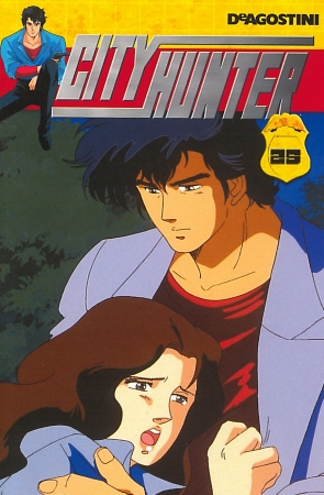 City Hunter. [Vol.] 25