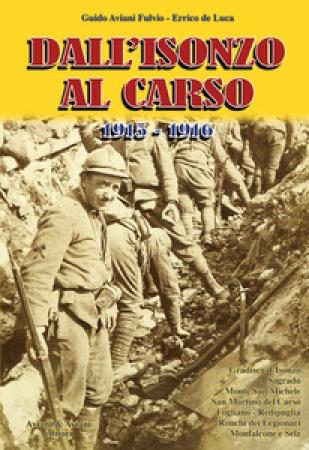 Dall'Isonzo al Carso