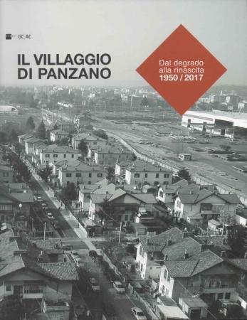 Il villaggio di Panzano