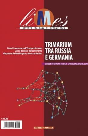Trimarium tra Russia e Germania