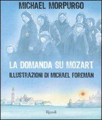La domanda su Mozart