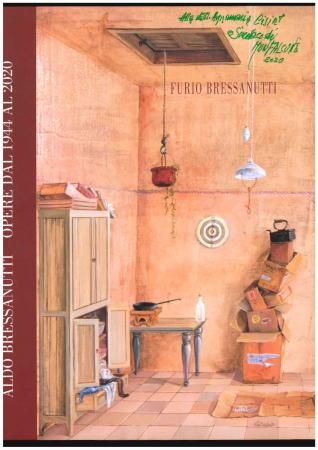 Aldo Bressanutti