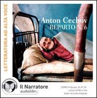 Reparto n.6 [CD]
