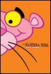 La Pantera Rosa : collection. I cartoni animati [videoregistrazione] / Blake Edwards