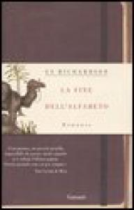 La fine dell'alfabeto / C. S. Richardson