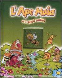 L' Ape Maia e i suoi amici
