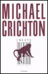 Next / Michael Crichton