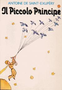 Il piccolo principe / Antoine de Saint-Exupery ; con le illustrazioni dell'A. ; prefazione di Nico Orengo