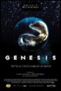 Genesis : tutte le storie hanno un inizio [videorgistrazione] / seneggiatura originale Claude Nuridsany, Marie Perennou ; musica originale Bruno Coulais