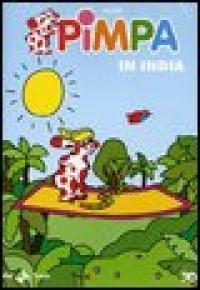 Pimpa in India [DVD]