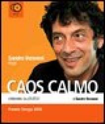 Sandro Veronesi legge Caos calmo [CD]