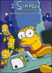 I Simpson [DVD]