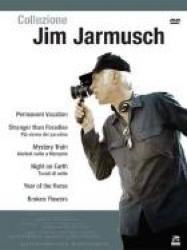 Collezione Jim Jarmusch