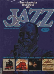 Enciclopedia illustrata del jazz