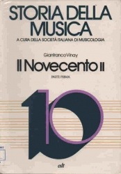 10.1: Il Novecento 2.