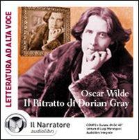 Il   ritratto di Dorian Gray [CD]
