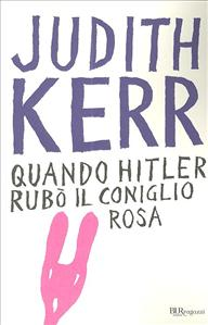 Quando Hitler rubo il coniglio rosa