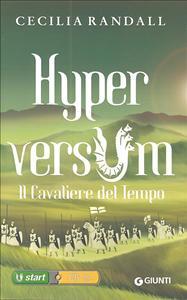 3: Hyperversum. Il cavaliere del tempo