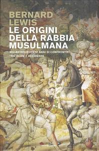 Le origini della rabbia musulmana