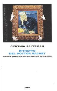 Ritratto del dottor Gachet