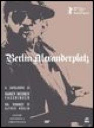 Berlin Alexanderplatz [Videoregistrazione]