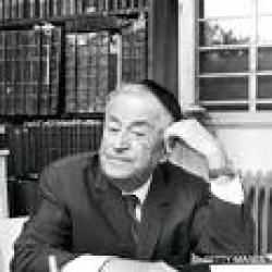 Shemuel Josef Agnon