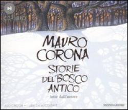 Storie del bosco antico [CD]