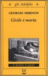 [22] Cécile è morta