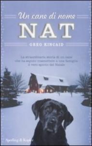 Un cane di nome Nat