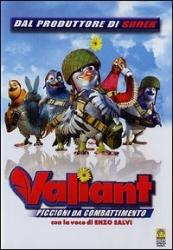 Valiant: piccioni da combattimento