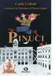 Pinuci  (Pinocchio)