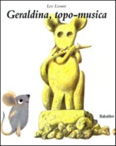 Geraldina topo-musica